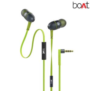 Boat 225 earphones