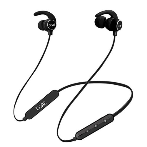 902b4c39f71 Boat Rockerz 255 Wireless Earphone comes with a hands-free mic and an  immersive stereo sound.