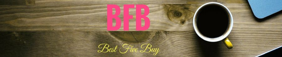 BFB- Find the best products to buy.