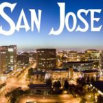 San Jose, a paradise for technology giants.