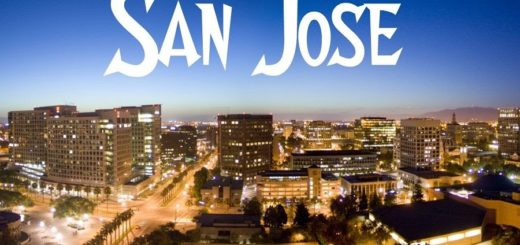 San Jose City USA
