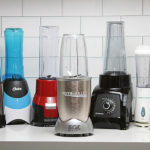 Have the goodness of fruits and vegetables with these top blenders in USA.