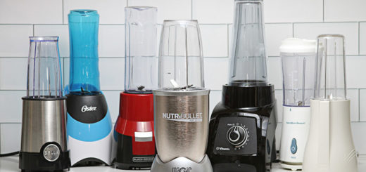 some of top blenders in USA
