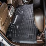 Top five all weather car floor mats that keep your car neat and clean.