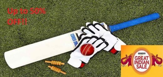 Cricket kit Amazon Sale