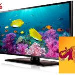 Amazon Great Indian Sale: Top Brand LED TVs with 25% to 50% OFF.