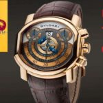 Amazon Great Indian Sale: Top five luxury men watches with over 50% discount on Amazon.