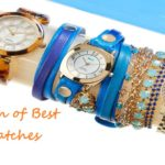 Collection of best ladies watches in India for every budget.