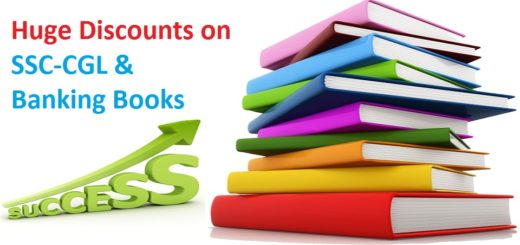 SSC and Banking Books