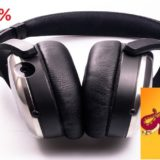 On ear headphone on Amazon Great Indian Sale