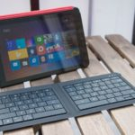 Top five wireless foldable keyboards to buy.
