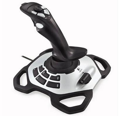 Logitech 3D Pro joystick