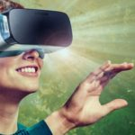 Top five virtual reality headsets in 2017
