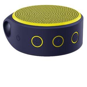 x100 logitech speaker