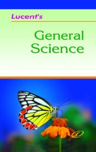 lucent general science book for competition