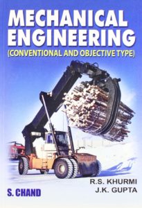 rs khurmi book for mechanical objective
