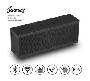 Jaurez speaker