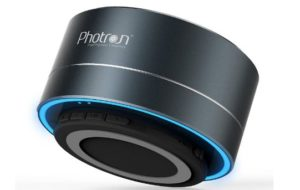 Phorton speaker