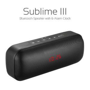 sublime 622 speaker