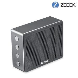 Zook speaker