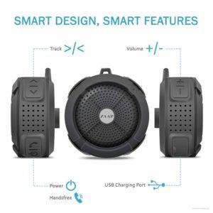 zaap aqua pro speaker