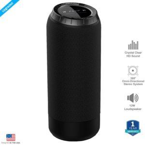 zaap boom speaker